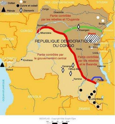 COLTAN CONGO 2