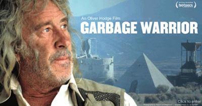 garbageWarrior